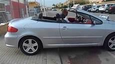 peugeot 307 cc cabrio 2004 peugeot 307 c c cabrio 2 0i auto 112tkms 5995