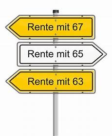 Rente Mit 64 Abschlagsfrei In Rente Gehen
