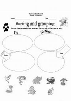 sorting and grouping worksheets 7809 worksheets sorting and grouping