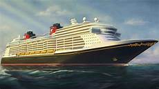 disney cruise line adds three new vessels to its fleet of
