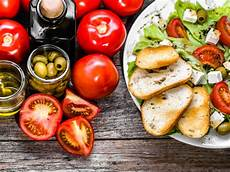 try the mediterranean diet for a life toronto sun