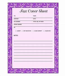 12 cover sheet doc pdf free premium templates