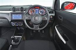Suzuki Swift Review 2019  Autocar