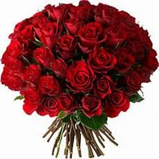 envoyez un magnifique bouquet de roses