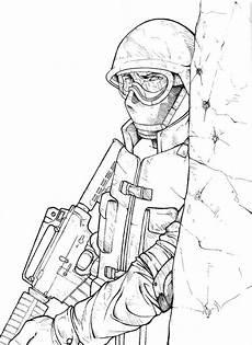 Ausmalbilder Polizei Swat раскраски кс го распечатайте лучшие картинки с игры