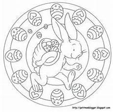 Ausmalbilder Ostern Mandala Kostenlos Ausmalbilder Mandala Osterhase 173 Malvorlage Ostern