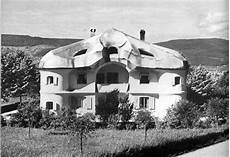 buildings designed by rudolf steiner architect