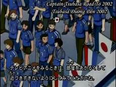 Captain Hook Malvorlagen Bahasa Indonesia Captain Tsubasa Road To 2002 Episode 40 Bahasa