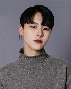 Korean Hairstyles Boy