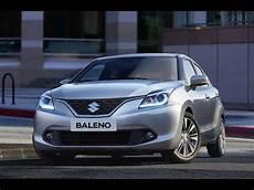 2018 Suzuki Baleno Review