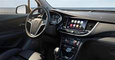 2016 Opel Mokka X Previews Upcoming Buick Encore Refresh