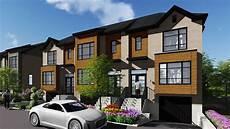 maison des projets maisons de ville constant immojad