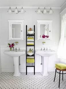 Unique Small Bathroom Ideas Bathroom Towel Storage 12 Creative Inexpensive Ideas