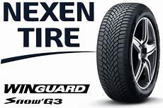 nexen winguard snow g autopromotec 2019 nexen to present winter tires winguard