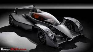 Worlds Top 10 Crappiest Super Cars Ever  Team BHP