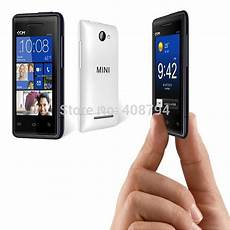 2018 Mini Ultra Thin Touch Screen Mobile Phone Smallest