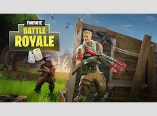 Fortnite: Battle Royale   Epic meldet 10 Millionen Spieler