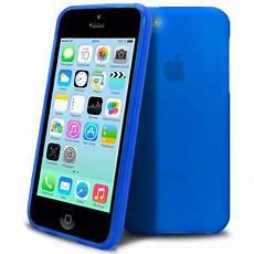 coque apple iphone 5c frozen souple bleu