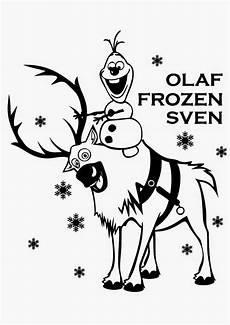 Malvorlage Schneemann Olaf Olaf Ausmalbilder Zum Ausdrucken Inspirierend Schneemann