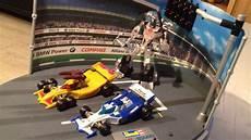 transformers custom classics mirage dragstrip f1 diorama