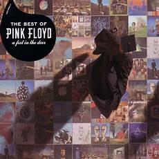 pink floyd best of pink floyd a foot in the door the best of pink floyd