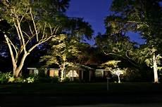 carolina landscape lighting led or incandescent