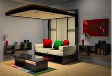 Lit Plafond Sofag