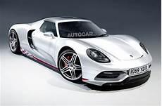 New Porsche Model Porsche Will Target Buyers