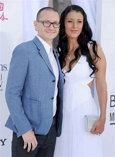 How Chester Bennington Talinda Bentley Helped