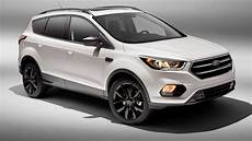 kuga st line ford kuga st line 2017 with interior exterior