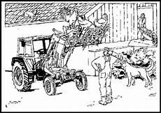 Ausmalbilder Bauernhof Maschinen Ausmalbilder Bauernhof Maschinen Kostenlos Zum Ausdrucken