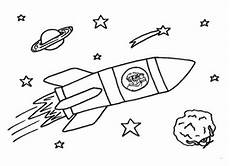 Gratis Malvorlagen Raketen Wellcome To Image Archive Ausmalbilder Rakete
