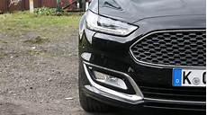 Ford Mondeo 2 0 Tdci Vignale Technische Daten Und Preise