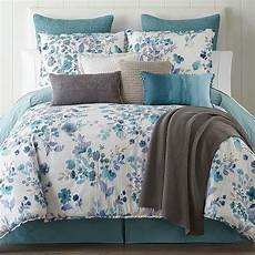 jcpenney home clarissa 4 pc reversible comforter jcpenney