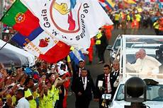 next world youth day to be held in portugal national