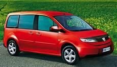 Dacia Dacia Lodgy Der Neue Dacia 204234486