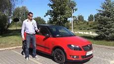 Skoda Fabia Monte Carlo Sport Czy Szpan