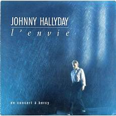 l envie by johnny hallyday sp with ninondisque ref