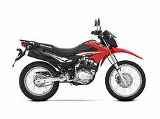 honda xr150 rally 2018 0km xr 150 avant motos 72 000