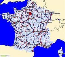 Carte Michelin Itineraire Carte