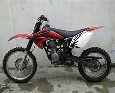 Jual Motor Modifikasi Trail by Gambar Modifikasi Motor Trail Terbaru Motor Trail Motor
