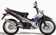 Supra Supermoto by Foto Honda Supra X 125 Di Modifikasi Kawin Silang Supra X