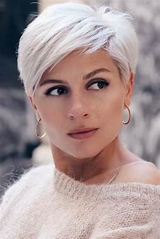 short haircuts for with thick hair 50