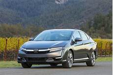 2019 honda clarity review ratings specs prices and
