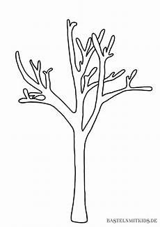 Herbst Baum Malvorlage Malvorlagen Und Briefpapier Gratis Zum Drucken Basteln