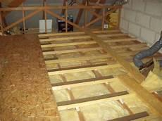 isolation plancher combles aménageables plancher combles deniscohen