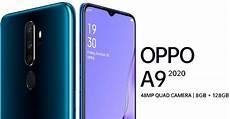 Oppo A9 2020 Harga Terbaru Mei 2020 Dan Spesifikasi