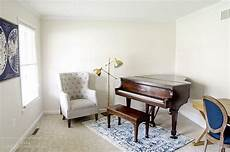 orc 2 music room paint and a new layout shoji white room paint warm paint colors