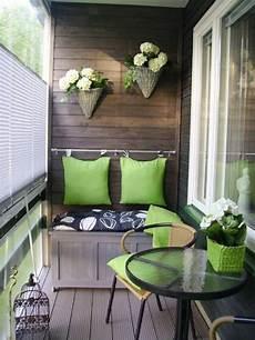 Sch 246 Ner Garten Und Toller Balkon Gestalten Ideen Und