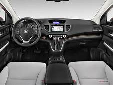 2016 Honda CR V Prices Reviews And Pictures  US News